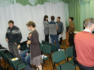 Практическое задание на семинаре