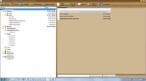 FPSoft: главное окно