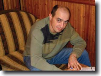 Березовский Валерий