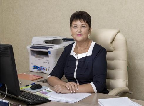 Нормальный русский главный бухгалтер